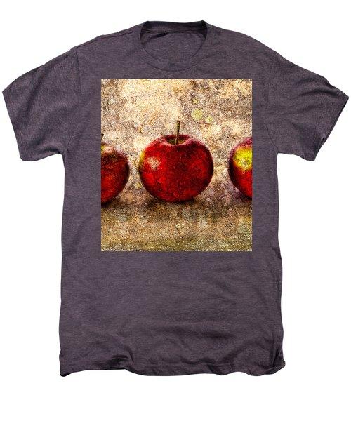 Apple Men's Premium T-Shirt