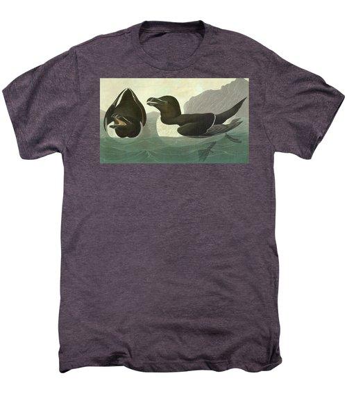 Audubon Razorbill Men's Premium T-Shirt