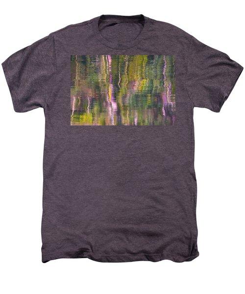 Autumn Carpet Men's Premium T-Shirt by Yulia Kazansky