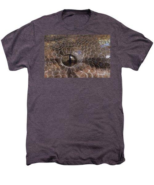 Boa Constrictor Men's Premium T-Shirt by Chris Mattison FLPA