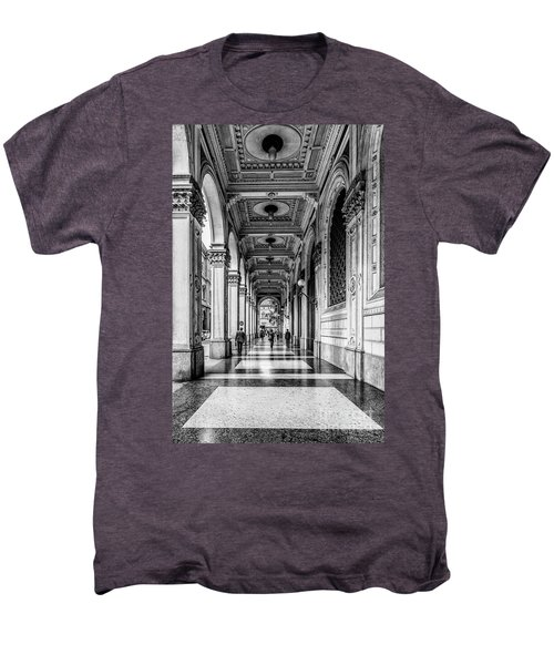 Bologna Men's Premium T-Shirt