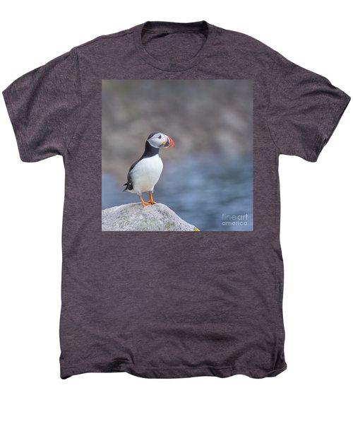Born Free Men's Premium T-Shirt
