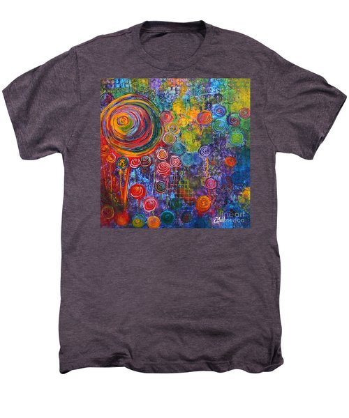 Candyland Men's Premium T-Shirt