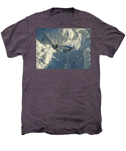Cart Art No. 22 Men's Premium T-Shirt
