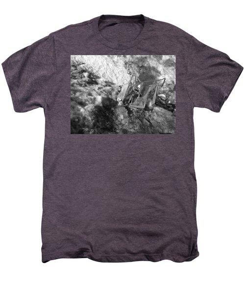 Cart Art No.7 Men's Premium T-Shirt