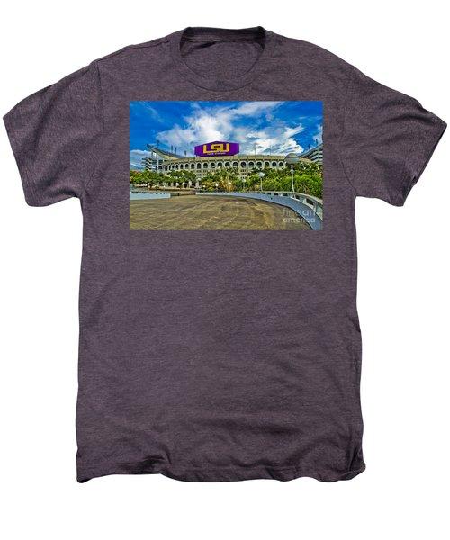 Death Valley Men's Premium T-Shirt by Scott Pellegrin