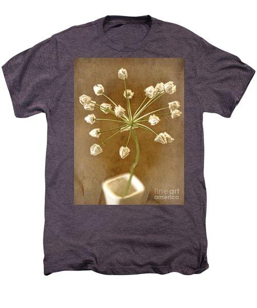 Firecracker Men's Premium T-Shirt by Peggy Hughes
