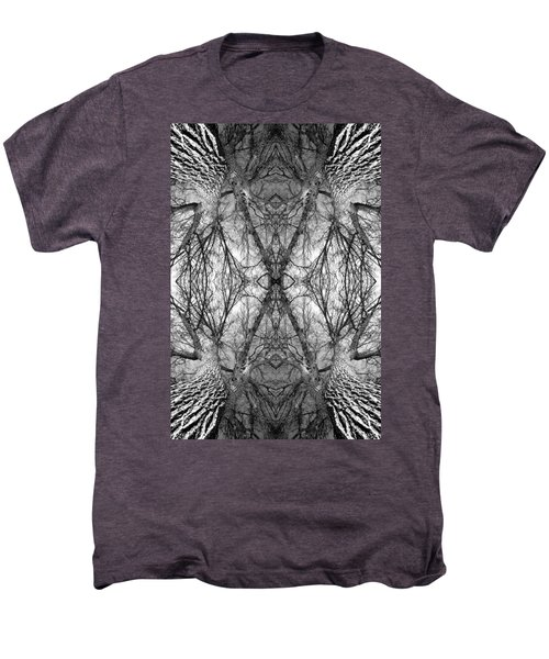 Tree No. 7 Men's Premium T-Shirt