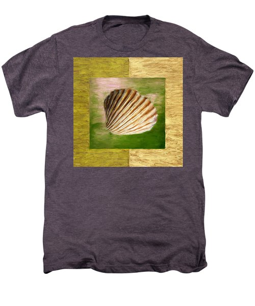 From The Sea Men's Premium T-Shirt by Lourry Legarde
