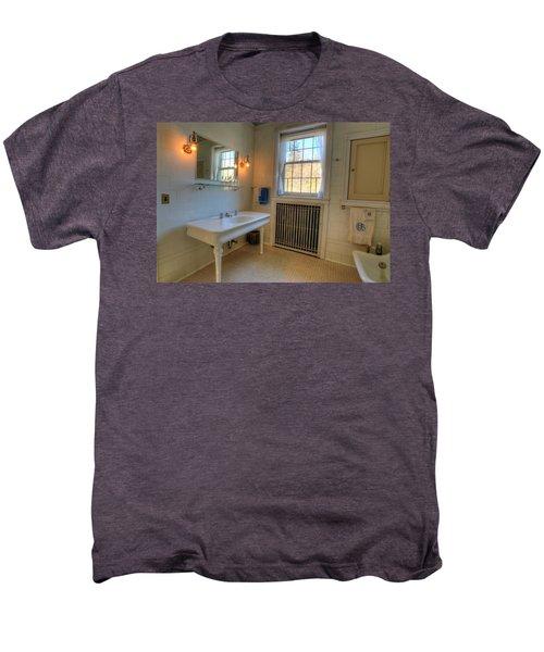 Glensheen Bathroom Duluth Men's Premium T-Shirt