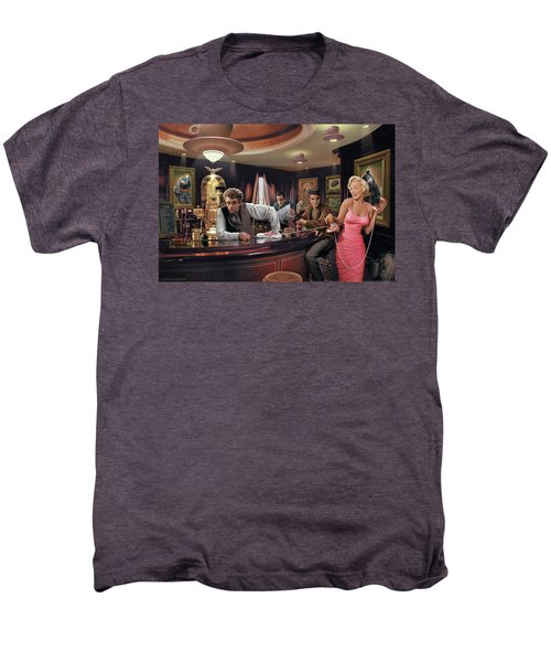 Java Dreams Men's Premium T-Shirt