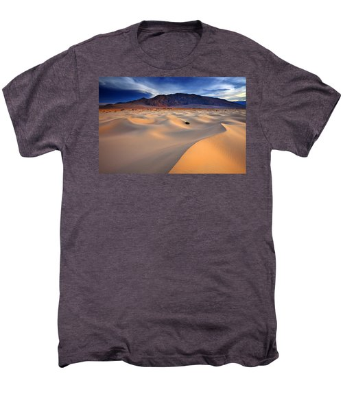 Mesquite Gold Men's Premium T-Shirt