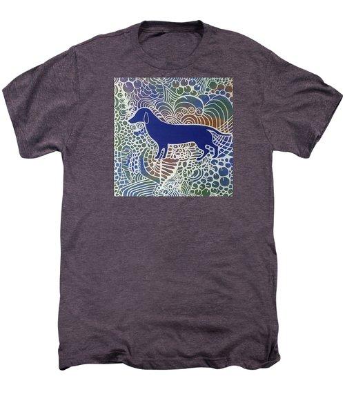 Dog Lovers Men's Premium T-Shirt
