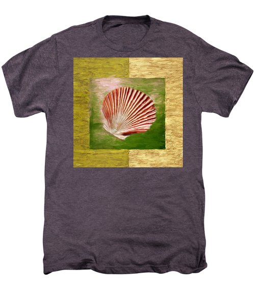 Ocean Life Men's Premium T-Shirt by Lourry Legarde