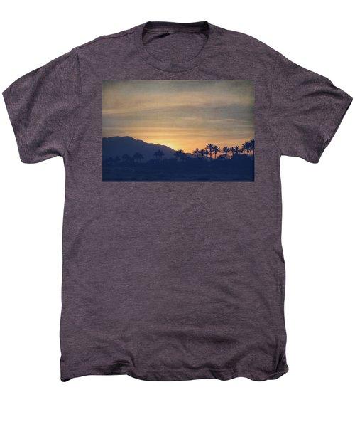 Once Again Men's Premium T-Shirt
