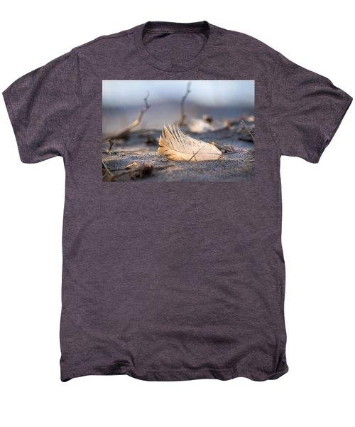 Remnants Of Icarus Men's Premium T-Shirt by Bill Pevlor