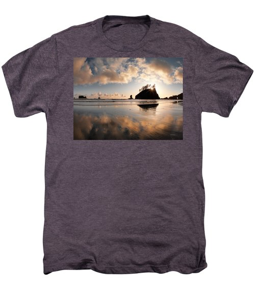 Second Beach Men's Premium T-Shirt