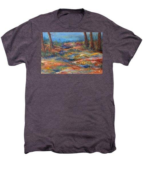 The Path 1 Men's Premium T-Shirt