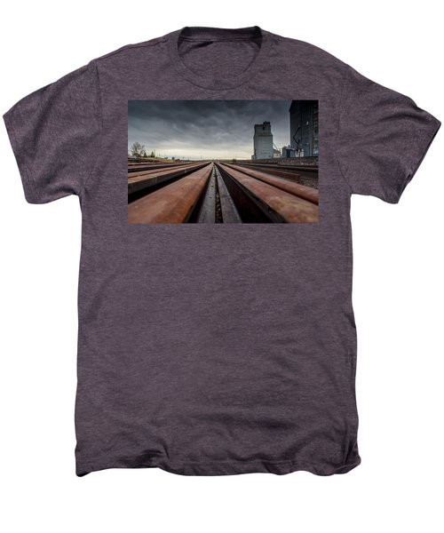 Where It Goes-2 Men's Premium T-Shirt
