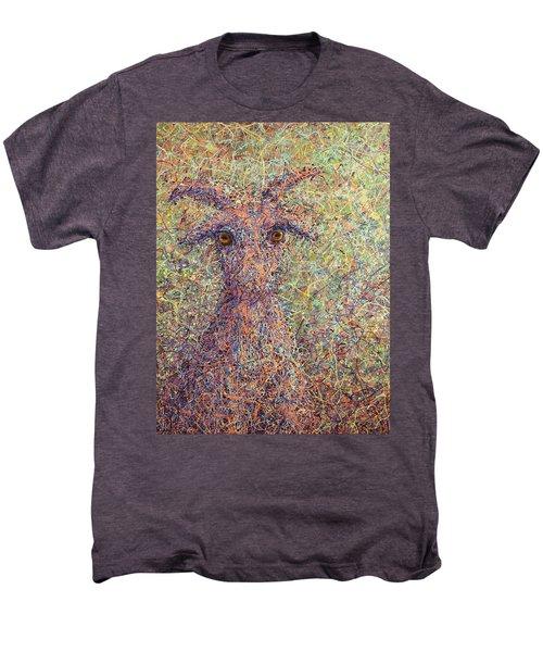 Wild Goat Men's Premium T-Shirt