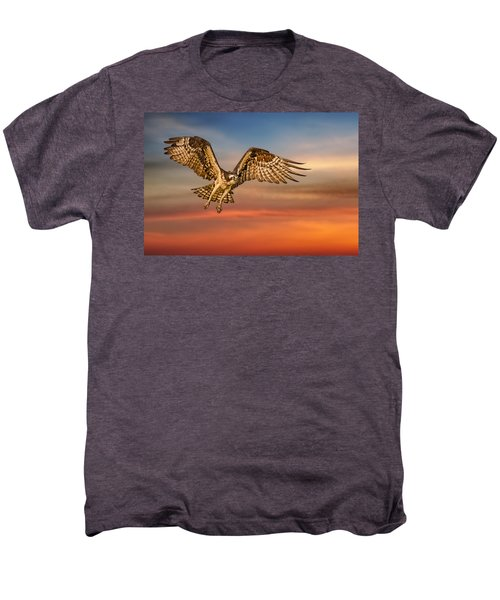Calling It A Day Men's Premium T-Shirt by Susan Candelario