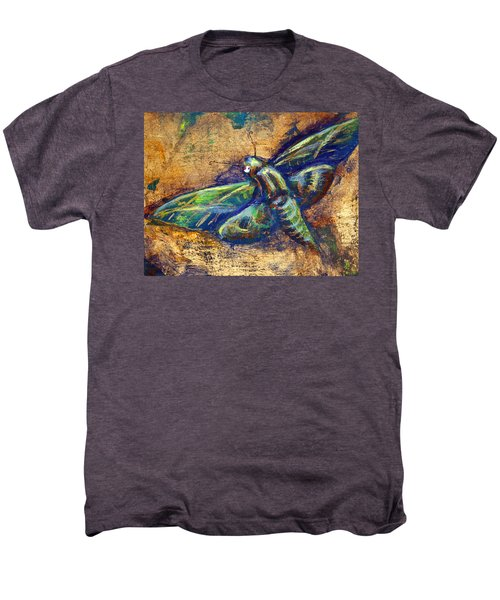 Gold Moth Men's Premium T-Shirt