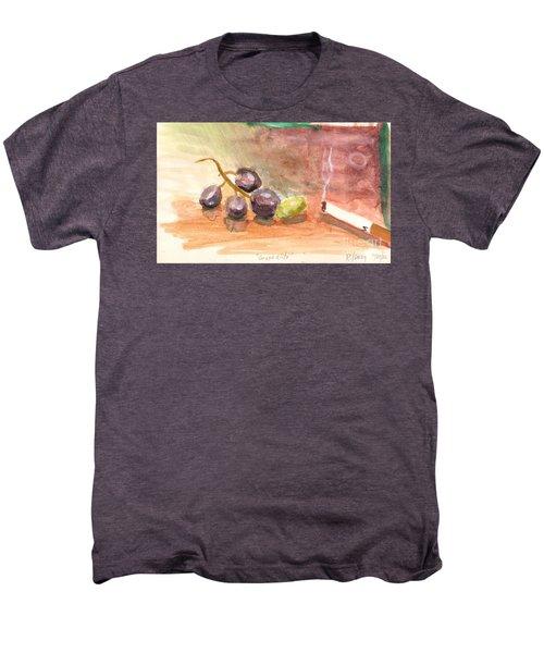 Grapeality Men's Premium T-Shirt