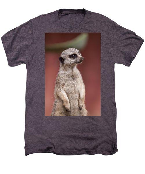 The Sentry Men's Premium T-Shirt