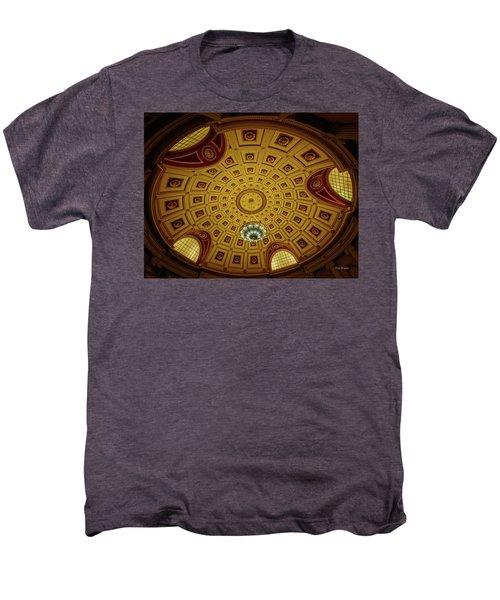 Rotunda  Men's Premium T-Shirt
