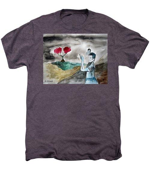 Scott Weiland - Stone Temple Pilots - Music Inspiration Series Men's Premium T-Shirt
