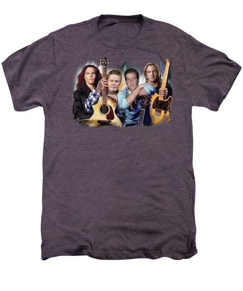 The Eagles Men's Premium T-Shirt