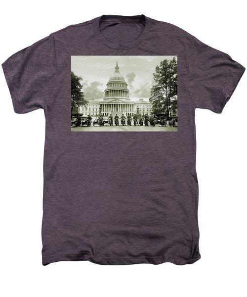 The Presidents Club Men's Premium T-Shirt