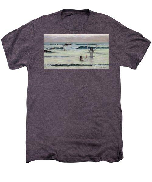 Tritons Men's Premium T-Shirt