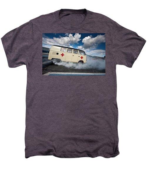 Hot Rod Men's Premium T-Shirt