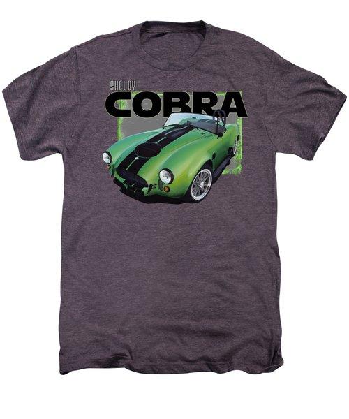 1965 Shelby Cobra Men's Premium T-Shirt