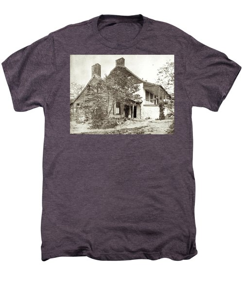 Dyckman House Men's Premium T-Shirt