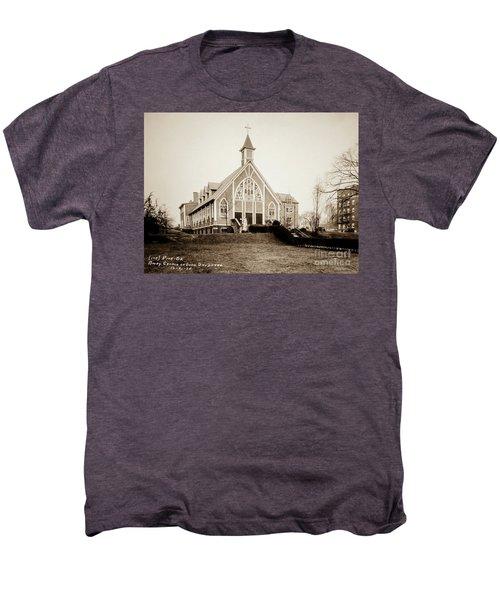 Good Shepherd Men's Premium T-Shirt