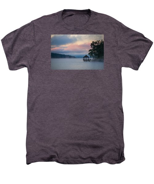 Meredith New Hampshire Men's Premium T-Shirt