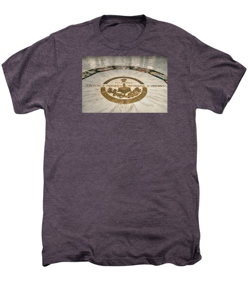 The Mural Men's Premium T-Shirt