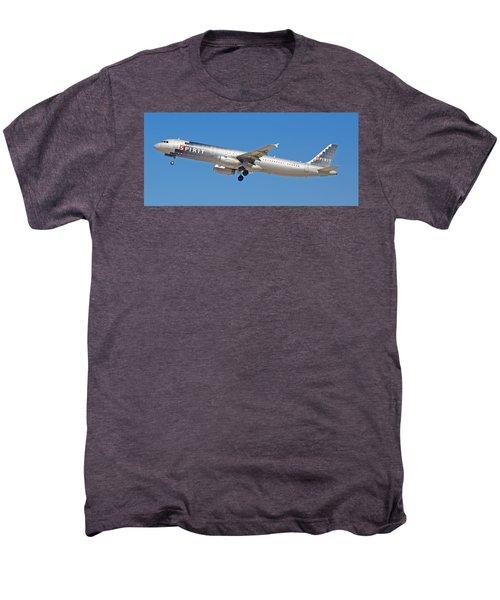 Spirit Airline Men's Premium T-Shirt