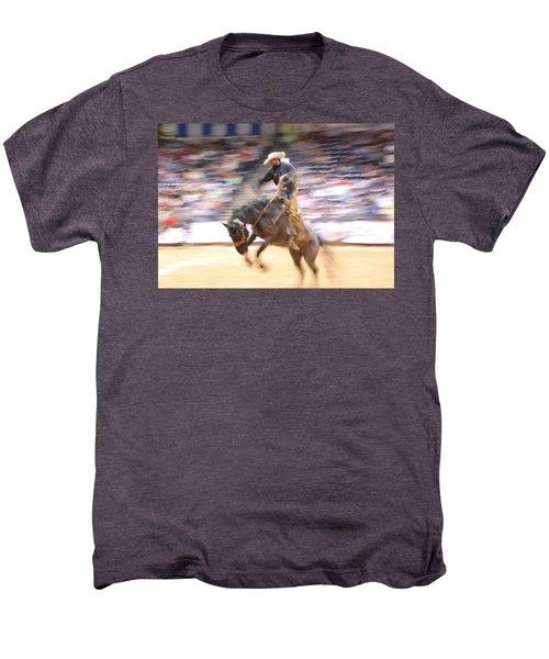 8 Seconds Men's Premium T-Shirt