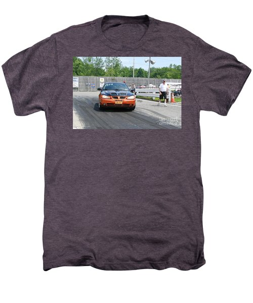 8614 06-15-2015 Esta Safety Park Men's Premium T-Shirt