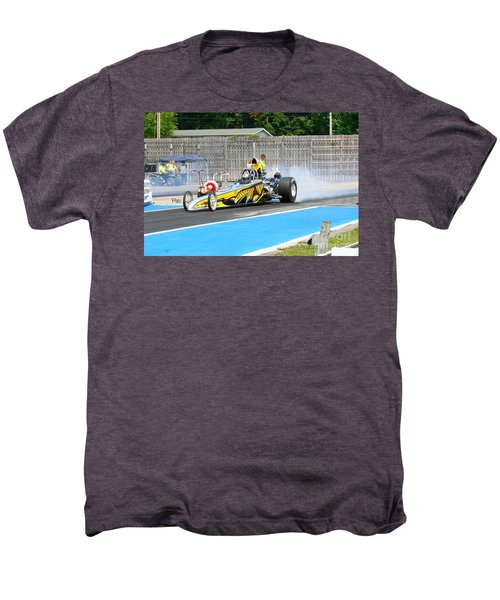 87841 06-15-2015 Esta Safety Park Men's Premium T-Shirt