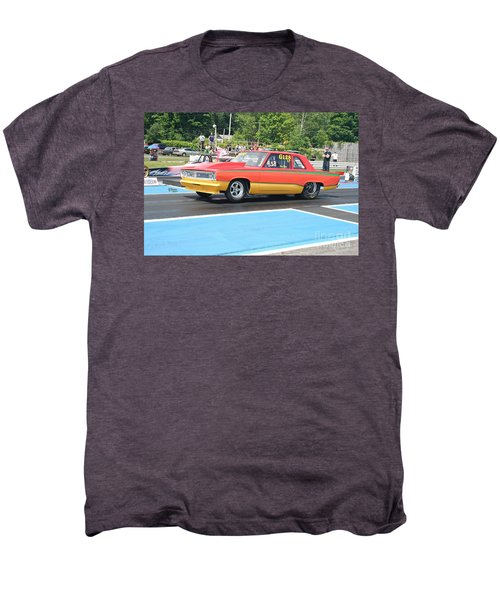 8796 06-15-2015 Esta Safety Park Men's Premium T-Shirt