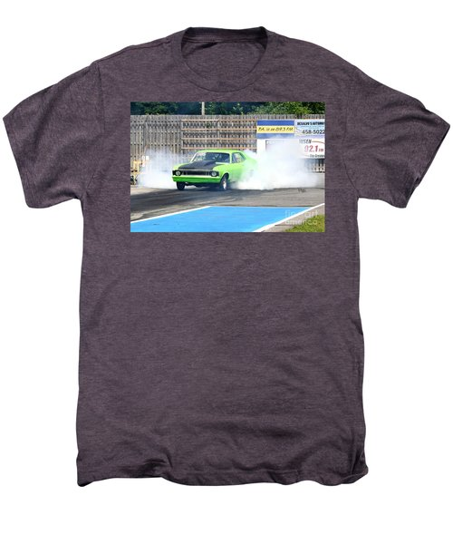 8833 06-15-2015 Esta Safety Park Men's Premium T-Shirt