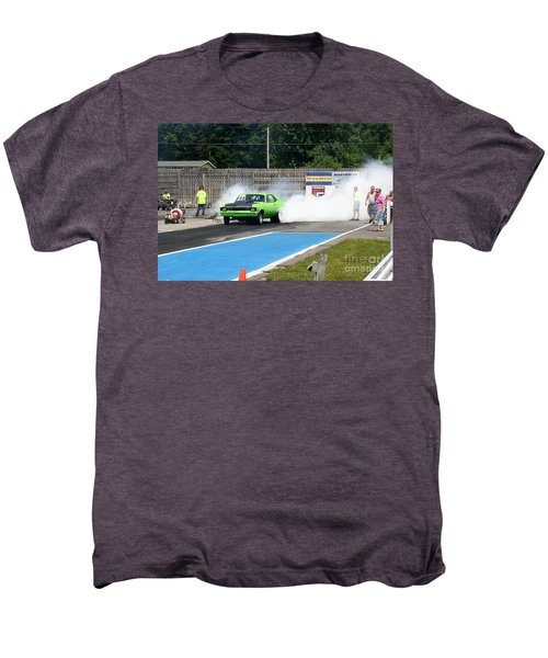 8840 06-15-2015 Esta Safety Park Men's Premium T-Shirt