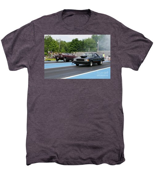 8849 06-15-2015 Esta Safety Park Men's Premium T-Shirt