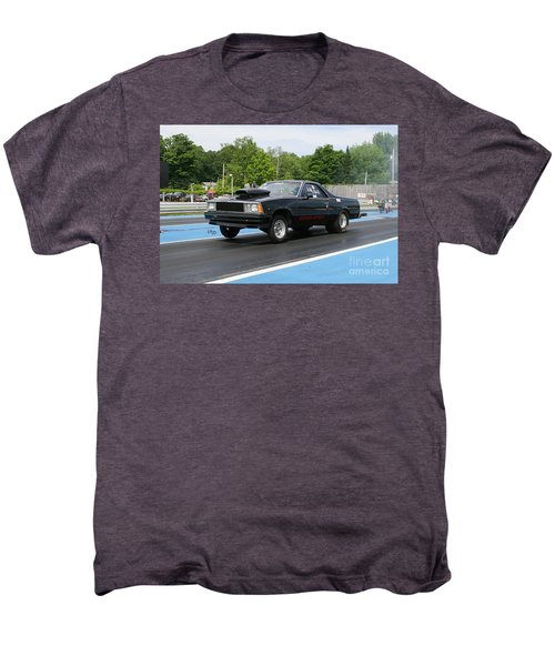 8850 06-15-2015 Esta Safety Park Men's Premium T-Shirt