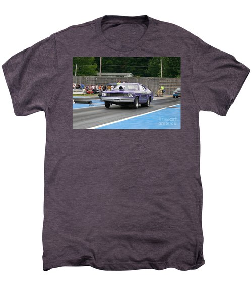 9133 06-15-2015 Esta Safety Park Men's Premium T-Shirt