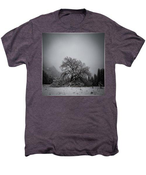 A Magic Tree Men's Premium T-Shirt